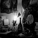 ma la mia piccola galleria comprende... parecchie creazioni...