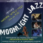 *serata MOONLIGHT JAZZ*